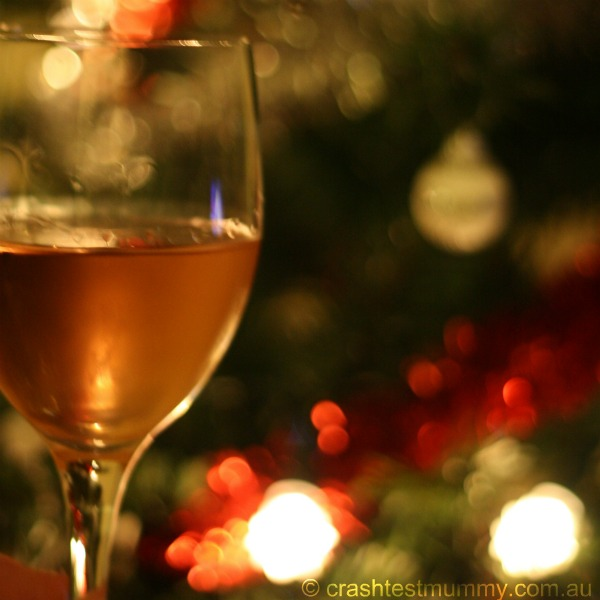 5 wines for Christmas Day