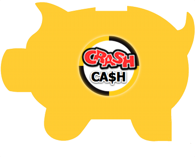 Crash Cash Challenge